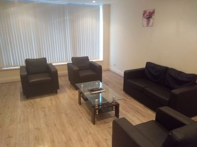 Photo for 1 bedroom apartment Salthill
