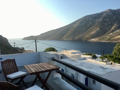Photo for Sifnos Sunset Traditional House