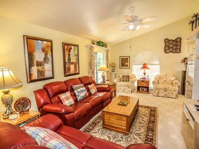 Photo for Fantastic Updated Modern Home with Private Pool Seconds to the Beach