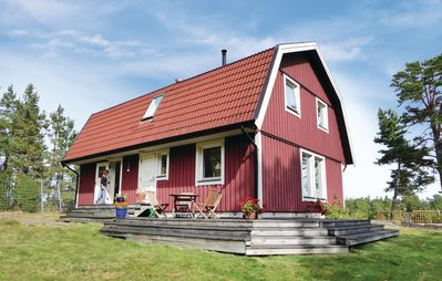 Photo for 4 bedroom accommodation in Ornö