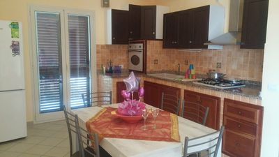 Photo for 3BR Villa Vacation Rental in siracusa