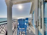 Our Blue Bonnet: 4 BR / 3 BA vacation home in Inlet Beach, Sleeps 16