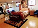 Private Comfy Studio Queens Northshore Hospitals & NYC Airports - NO SHARING