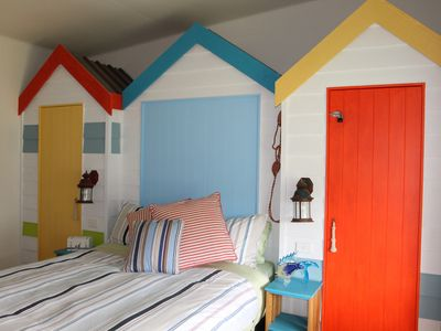 Photo for The Bowery Bathers - Dog Friendly Cottage