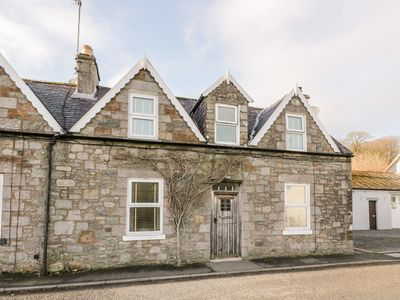Photo for Hillview Cottage, KIRKCUDBRIGHT