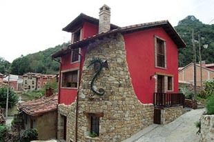 Photo for Rural house (full rental) El Cuelebre del Bau for 4 people
