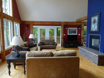 Photo for Ski In/Ski Out, Executive Chalet