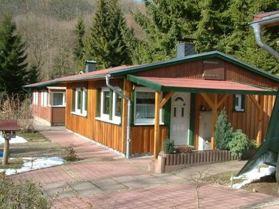 Photo for Holiday house Neustadt Harz for 2 - 5 persons with 2 bedrooms - Holiday house