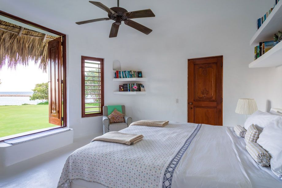 Casa de Campo 2311 - Ideal for Couples and Families, Beautiful Pool and Beach