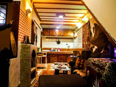 Photo for super traditional accommodation in the city center