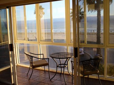 Photo for Stunning Ocean Views from Every Window!  Deluxe Condo On the Beach