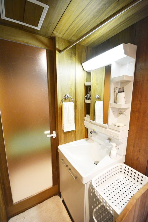 Property Image#13 5115 Clean And Comfortable House in Tokyo, Nezu
