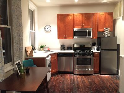 Photo for Perfect 2 bedroom Rittenhouse Suite