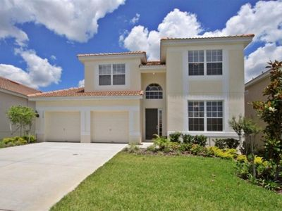 "Photo for ""Imagine Renting this Beautiful Villa in Orlando"" Villa 7745 - Five Bedroom Villa, Sleeps 10"