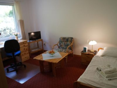 Photo for Apartment Koblenz for 1 - 2 people with 1 bedroom - Apartment in one or more families