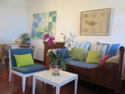 Photo for Unique Self Catering 1 Bedroom (Sleeps 3) Apartment in Lido Estrada Monumental