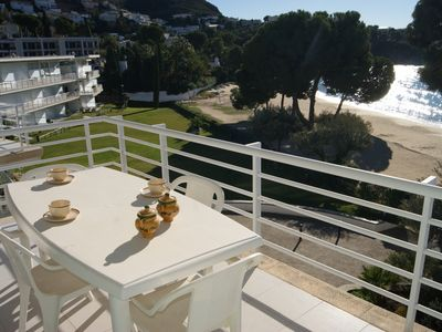 Photo for 1BR Apartment Vacation Rental in Rosas / Roses, Gerona / Girona