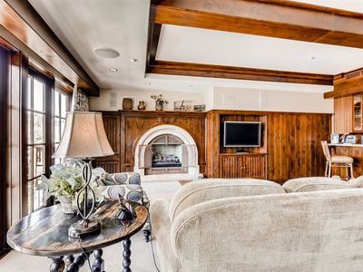 Photo for An extraordinary way of life, available Friday to Friday, One Willow Bridge in Vail is your vacation
