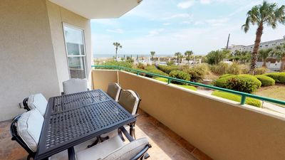 Photo for REDUCED RATE! JULY 14- 20! DeSoto Beach Club 108 - Spectacular Views
