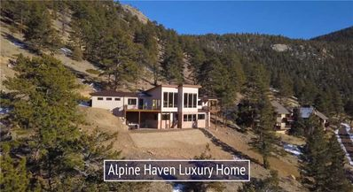 Photo for Alpine Haven Luxury Vacation Home at Windcliff