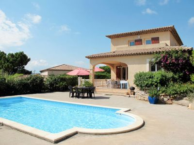 Photo for Vacation home Pin Pinon (MAX116) in Sainte Maxime - 8 persons, 4 bedrooms