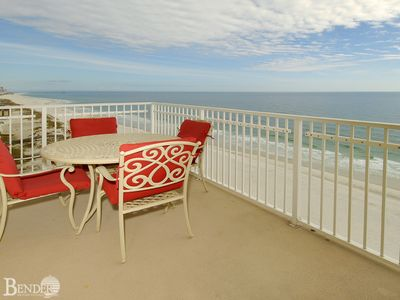 Photo for Fabulous East Corner Condo ~ Bender Vacation Rentals