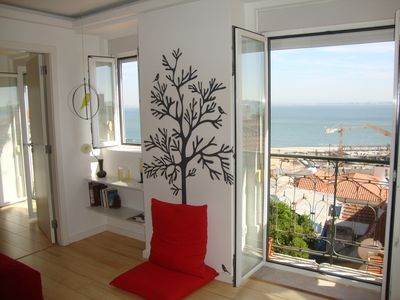 Photo for Amazing view in Alfama