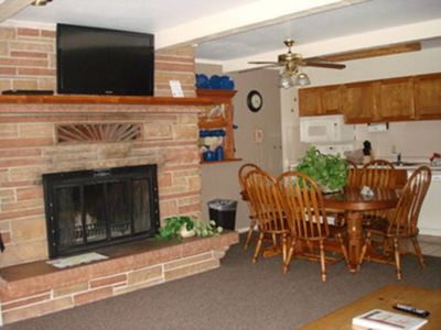 Photo for Jackson Hole Towncenter, 2 Bedroom Suite at  Resort
