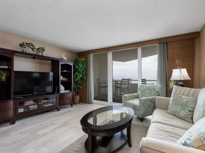 Photo for Perdido Sun 502 by Meyer Vacation Rentals
