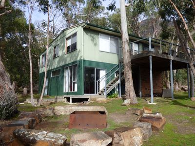 Photo for Holiday Home in Halls Gap with Fire Place FSC