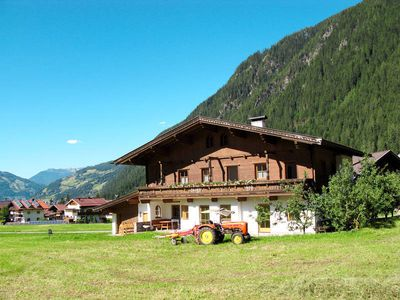 Photo for Apartment Gredler  in Mayrhofen, Zillertal - 4 persons, 1 bedroom