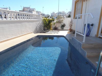 Photo for 3BR House Vacation Rental in Orihuela Costa, Valencia