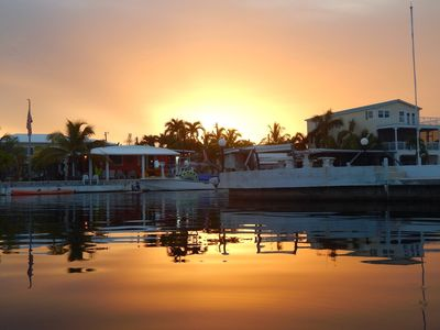 Photo for Paradise Found! Key Largo 3 Bed / 2 Bath Waterfront!