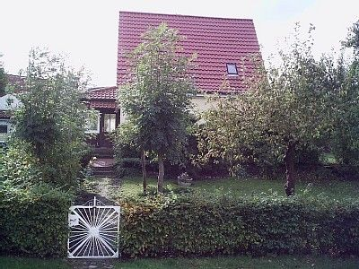 Photo for Romantic holiday home detached on a large plot