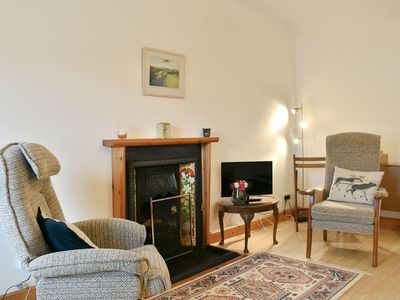 Photo for 1BR House Vacation Rental in Aberlour