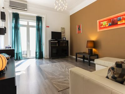 Photo for Lisbon Apartments In Anjos