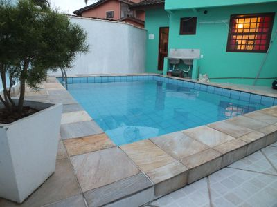 Photo for Cozy home with pool 10 minutes walk from the historic center.