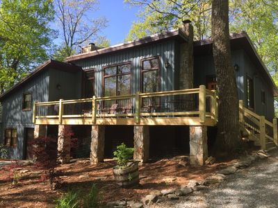 Photo for Bearadise - Blowing Rock/App Ski Mtn 3BR/3BA Cabin