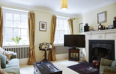 Photo for House set over 5 floors sleeps 7 with Soho and Hyde Park on the doorstep (Veeve)