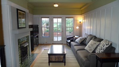 Photo for 3BR Apartment Vacation Rental in San Francisco, California