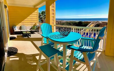 Photo for Beautiful Oceanfront Condo- In The Heart of IOP; Additional Condos Available