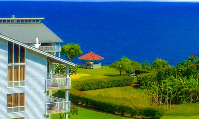 Photo for Amazing 4 Bedroom Princeville Rental for 12 people!