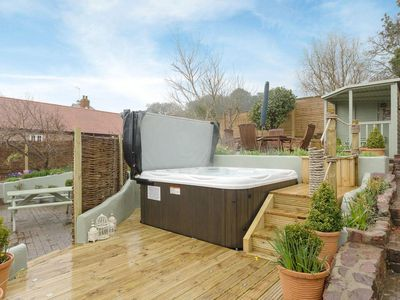 Photo for 4 bedroom accommodation in Minehead