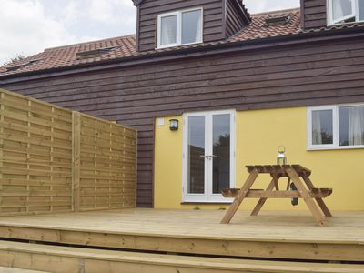Photo for 2 bedroom accommodation in Wetherden, near Stowmarket
