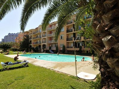 Photo for Holiday apartment Empuriabrava for 4 - 5 persons with 2 bedrooms - Holiday apartment