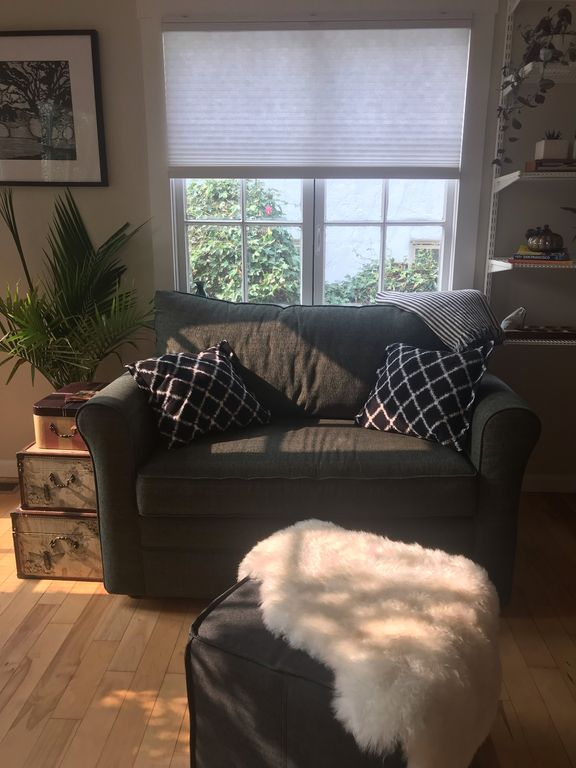 Quiet garden suite within walking distance to everything you need in  Downtown - South Berkeley