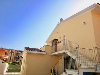 Photo for 1BR Guest House Vacation Rental in Olbia, Sardinia