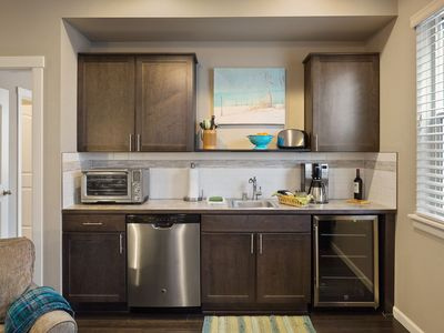 Photo for 1BR Apartment Vacation Rental in Gig Harbor, Washington