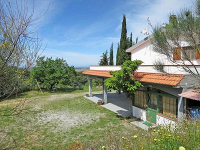 Photo for Vacation home Casa Le Ginestre (SNO170) in Scarlino - 10 persons, 4 bedrooms
