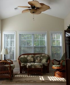 Photo for Luxury Townhouse Across from the TPC Clubhouse – Immaculate! 3BR & LOFT/3.5BA